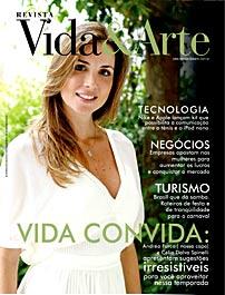 Revista Vida & Arte